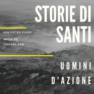 Santa Gianna Beretta Molla - CHIAMATA UNIVERSALE ALLA SANTITÀ