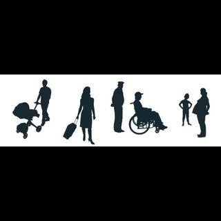 Inclusive Design - Alessandro Scardova