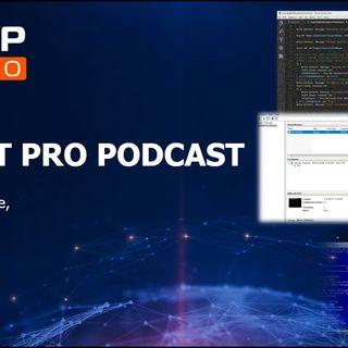 MVPITPro Podcast - Ep1 - Symon Perriman