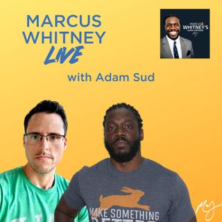 E91: Your Struggles Don't Define You with Adam Sud - #MWL Ep. 22