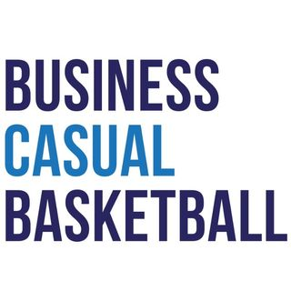 Business Casual Basketball