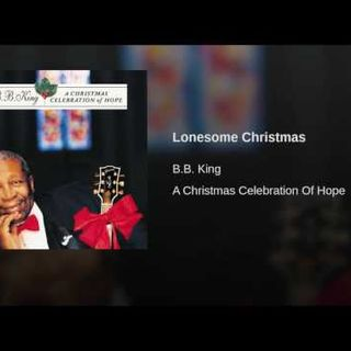 B.B. King - Lonesome Christmas