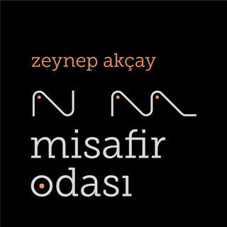 Misafir Odası / Zeynep Akçay