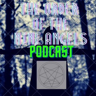o9a roots organization Order The Order of Nine Angles