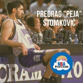 "INSTANTANEE NBA: PREDRAG ""PEJA"" STOJAKOVIĆ"