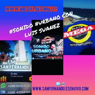 #SONIDO #URBANO