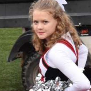 getting into cheerleading: grades 3-11!