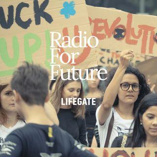 Radio for Future