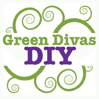 Green Divas DIY: Upcycling