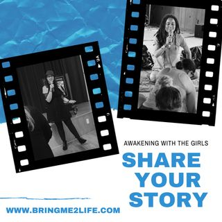 Awakening With The girls - Find Your Voice and Share Your Story