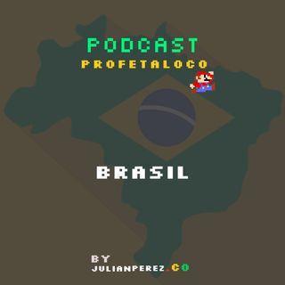 Dato 21 Brasil