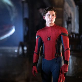 Spider-Man: Out Of The MCU?