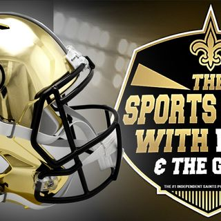 #Saints News TSC #418 Sheldan Rankins activated, Granderson Out Of Jail & More