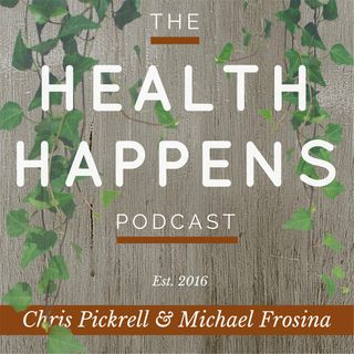 Traditional Chinese Medicine: AKA Domo Arigato Health Happens! - Episode #237