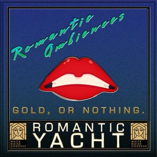 Romantic Yacht   Ambience   Relaxation