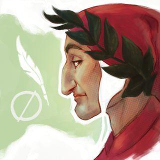 Artgender #04 - DANTE Alighieri, padre della lingua italiana