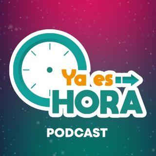Pepe&Teo en #YaEsHora con Gabo Lozano nos presentan #SoySola y #NiTanSola