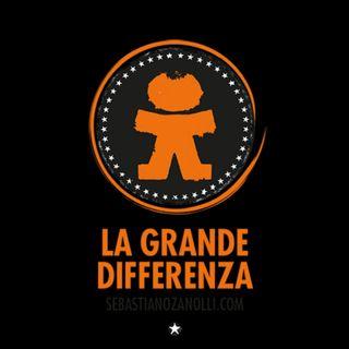 171 - La guida definitiva al cambiamento. Il Manifesto de La Grande Differenza.  Di Sebastiano Zanolli.