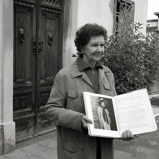 Intervista ad Angela Secchi