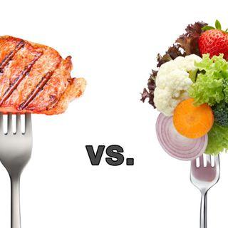 Vegan vs Meats! (Facts over Theories)