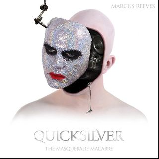 #63 Marcus Reeves - Quicksilver & Finding Your Tribe