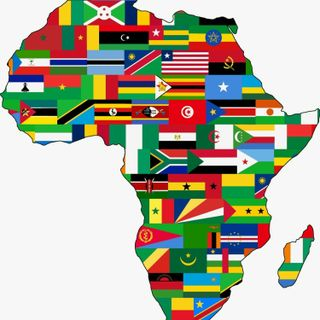 Poema sobre o dia da África
