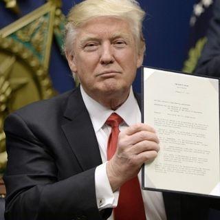Making Sense of Trump's New Immigration Orders