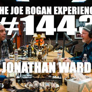 #1443 - Jonathan Ward