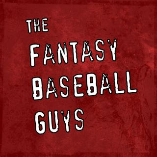 The Fantasy Baseball Guys with Jason and Gregg