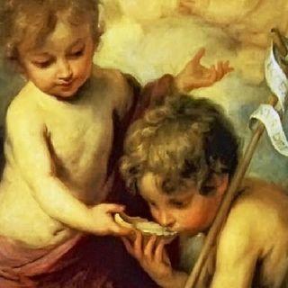 Vocación - Evangelio del 24/06/2018 - Nacimiento de san Juan Bautista - Lc 1, 57-66.80