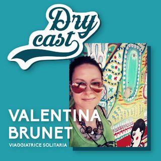 42 - Valentina Brunet, slow traveler: dal Vietnam all'Italia in bici per scoprire il mondo e se stessa