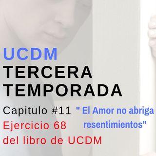 Capitulo #11 Ejercicio 68, UCDM con Ariel Partida