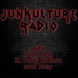 It's Been Too Long, Baby! | JUNKULTURE RADIO (07/27/21)