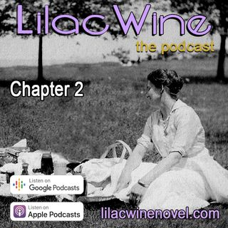 "Lilac Wine: ""Chapter Two"""