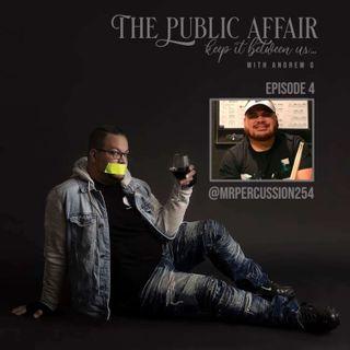 Episode 4: Adrian Rodriguez