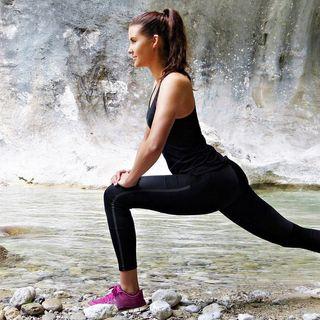Stretching statico: definizione e modalità di esecuzione