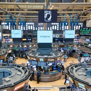 Stock Market Warnings Worldwide