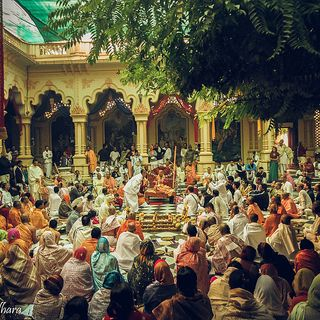 2 Puntata Stay Tuned di Dharma & Padme