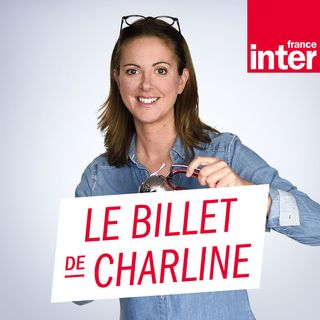 Le billet de Charline Vanhoenacker du jeudi 18 avril 2019