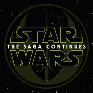 Star Wars: The Saga Continues
