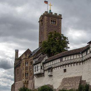 Viaggio in 500 - Eisenach e Debrecen