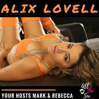 Alix Lovell, LIVE!!