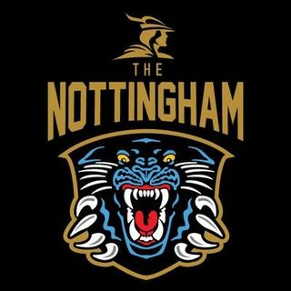 The Nottingham Panthers Audio Experience