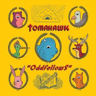 Metal Hammer of Doom: Tomahawk - Oddfellows