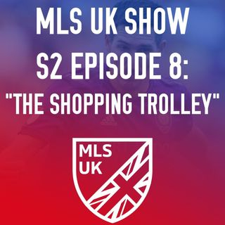 S2 Episode 8: The Shopping Trolley