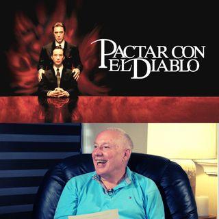 """Taller de película """"El abogado del diablo"""" con David Hoffmeister"""