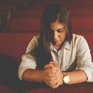Uno strumento di preghiera - Gv 4,43-54