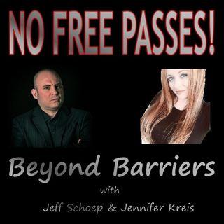 No Free Passes! Episode 2