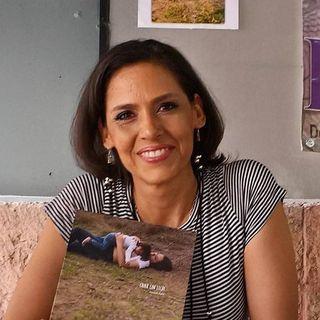 Entrevista a Miriam del Toral en A la una noticias - de Panorama Informativo