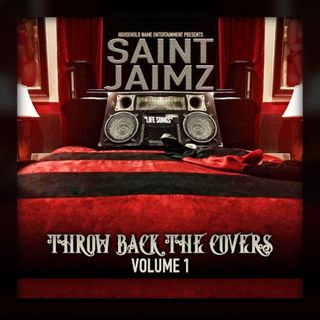 The return of the  R&B hit maker Stanley James on Throwback the Covers EP Vol.1